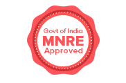 MNRE Govt Approved